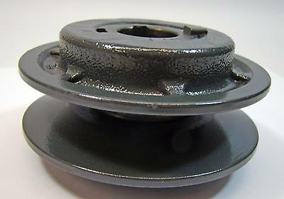 Browning 1VP44X1 Variable Pitch Pulley For Belt 3L 4L 5L A B Grooves 1 NOS NIB