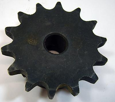 Martin Bored to Size Roller Chain Sprocket  40BS14 1/2 Factory Box NOS