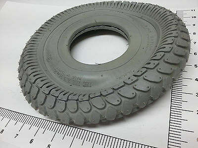 New Kenda electric mobility cart scooter replacement tire 4 ply rated 300 - 4