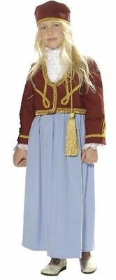 Greek Traditional Costume Amalia 2-6 Years old MARK554 Kids Childrens Greece