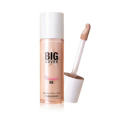 ETUDE HOUSE Big Cover Concealer BB 30g Free gifts