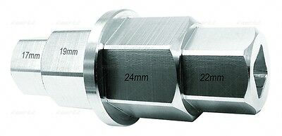 MOTION PRO Hex Axle Tool  Part# 08-0355