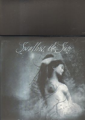 SWALLOW THE SUN - ghosts of loss LP