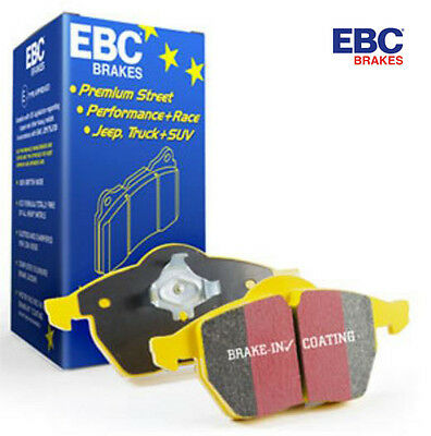 TO CLEAR - NEW - EBC Rear Yellowstuff Brake Pads Set DP41907R