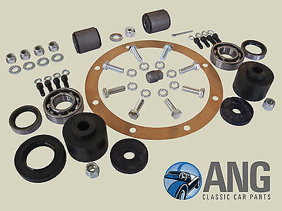 TRIUMPH SPITFIRE MkIV & 1500 DIFFERENTIAL REBUILD KIT