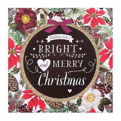 Forever Friends Charity Christmas Cards from Hallmark Pack of 10 in 1 Design