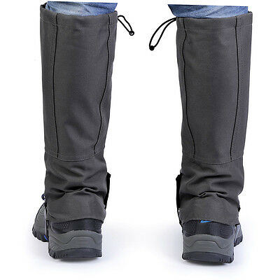 1 Pair OUTAD Waterproof Outdoor Hiking Climbing Hunting Snow Legging Gaiters ZA