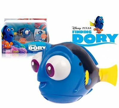 Disney Finding Little Dory Robo Fish Water Activated Swimming Toy 22783