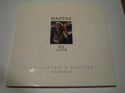 Peter Maffay 96 live (Collector's Edition) [3 CD]