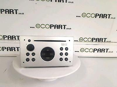Vauxhall Corsa Active 16V 2000-2006 Cd Player Cdr 2005