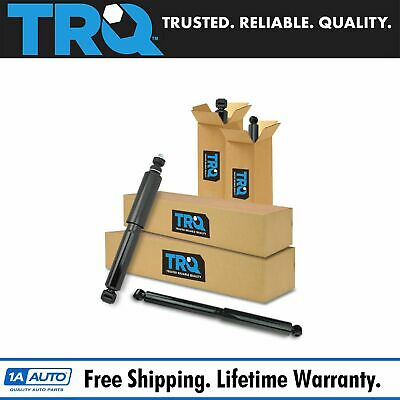 For FORD F450 F550 Superduty Set of 4 Shocks Front /& Rear KIT KYB Gas-A-Just