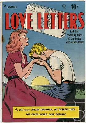 Love Letters # 1