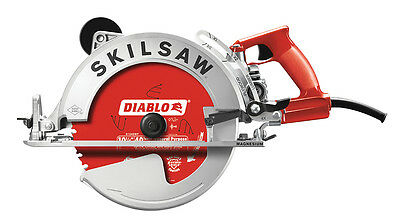 10-1/4 in. Magnesium SKILSAW® Worm Drive with Diablo® Carbide Blade SPT70WM-22
