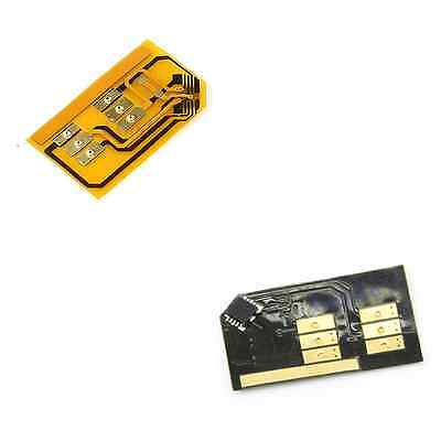 Universal Turbo Sim Unlock Card For GSM Mobile Cell Phone New