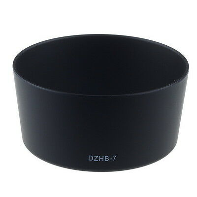 Bayonet Mount Camera Lens Hood for Nikon HB-7 AF Zoom-Nikkor 80-200mm f/2.8D ED