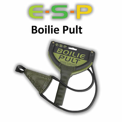 ESP Boilie Pult *For Catapulting Boilie And Pellets* Carp Fishing - ETCPT001