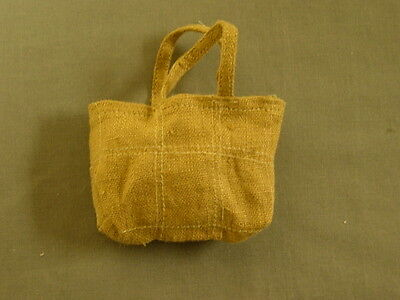Tonner Brown Cloth Tote Bag For Tyler And Cami