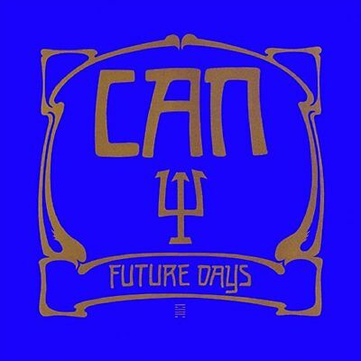 Can - Future Days NEW LP
