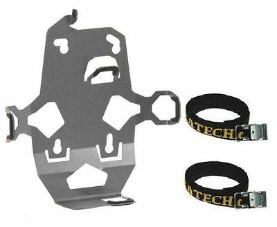 BMW R1200GS LC TOURATECH ZEGA Pro2 Accessory holder Jerry can holder 3-litre