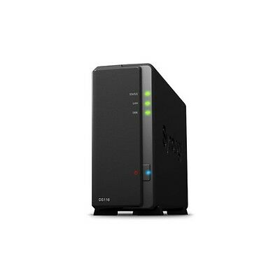 SYNOLOGY Nas DS116 0/1HDD [B0581038]