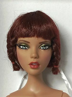Tonner Deja Vu Child Of The Moon Nude Doll Nib