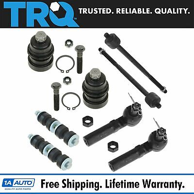 8 Piece Kit Ball Joint Tie Rod End Sway Bar Link LH RH for Neon PT Cruiser New