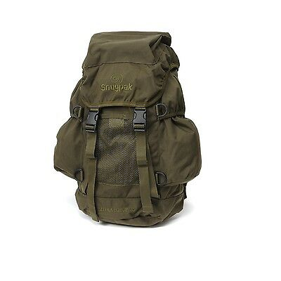 Snugpak Sleeka Force 35 Backpack Olive 92160