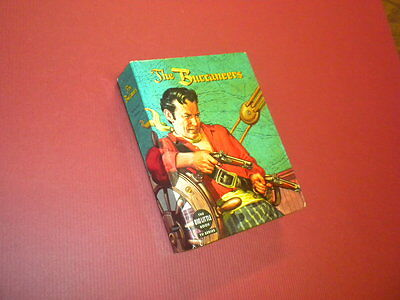 THE BUCCANEERS - Big Little Book - Whitman 1958 Pirates tv