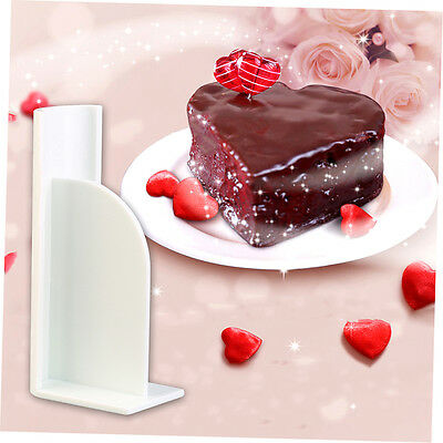 Practical Inside Curve Edger Cake Smoother Cake Decorating Supplies DIY Tool ZA