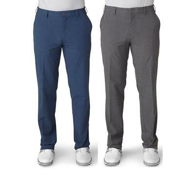 Adidas Golf AW16 Ultimate Fall Weight Water Resistant Trousers Tapered Fit