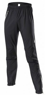 Original Löffler Multifunctional pants Men's Short sizes black