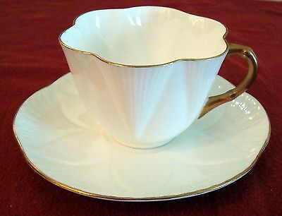 SHELLEY England REGENCY Cup and Saucer