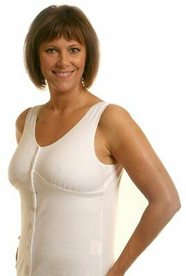 New Dawn Post-Surgical Camisole by Wear Ease, 905, XS