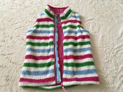 Joules Seeds GILETS/Bodywarmers  UK Size 11 - 12  Years