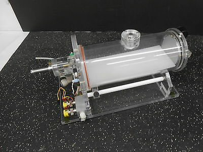 Buxco Full Body Unrestrained Rodent Plethysmograph Chamber