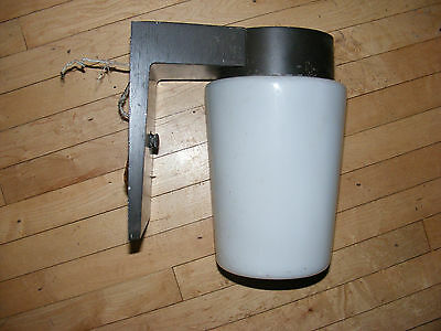 Vintage Retro Side Wall Outdoor Lamp -New