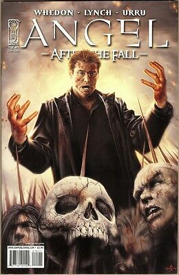 Angel: After The Fall #15 - VF+