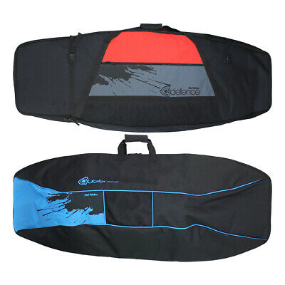 Defence Wakeboard Carry Bag - Standard Or Deluxe Options Available - Water Sport