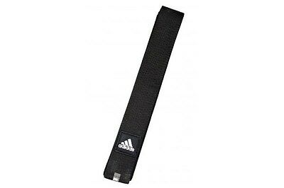 Adidas Black Belts - Elite-Judo Belt - Martial arts, takedown
