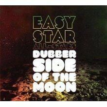 Easy Star All-stars - Dubber Side Of The Moon NEW LP