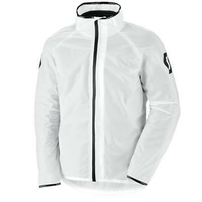 SCOTT Motocross / MTB Regenjacke - ERGONOMIC LIGHT DP - klar Enduro Cross MX