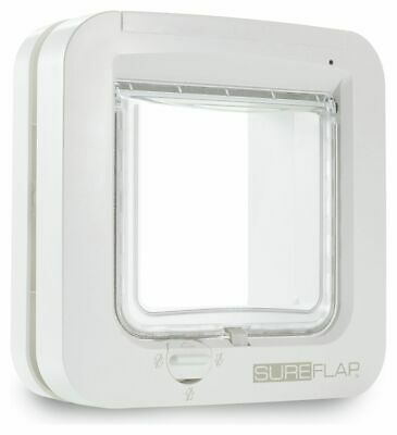 SureFlap Microchip Cat Flap. From the Official Argos Shop on ebay
