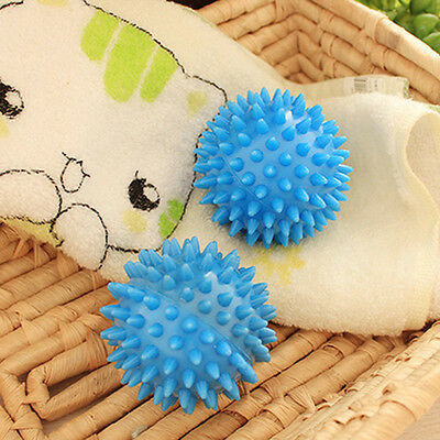 New Household Home Soften Fabric New Washing Clothes Tumble Laundry Dryer Balls