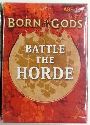 MTG MAGIC Born of the Gods Challenge Deck Battle the Horde INGLESE