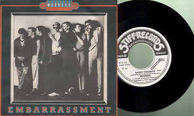 Madness - Embarrassment/Baggy trousers