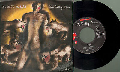 Rolling stones - One hit/Fight