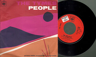 Tymes - People/For love of ivy