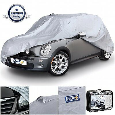 Sumex Cov+ Waterproof & Breathable Outdoor Car Protection Cover for Hyundai I10