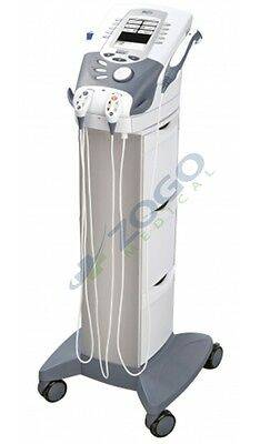 Chattanooga 2780ASY Intelect Therapy Cart