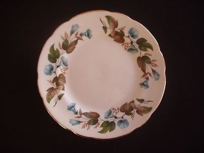Royal Sutherland, Staffordshire -Bone China -Tea/side Plate -Floral Pattern